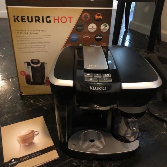 Keurig Hot K425S model
